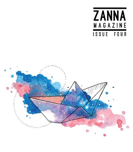 Zanna Magazine Issue Four