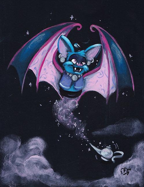 Genie Bat