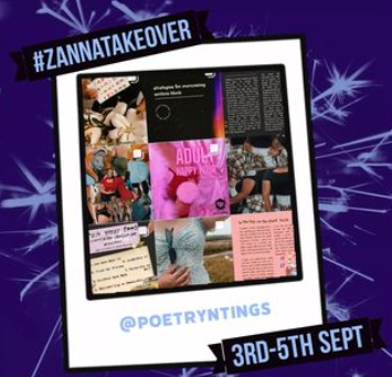 Zanna Takeover