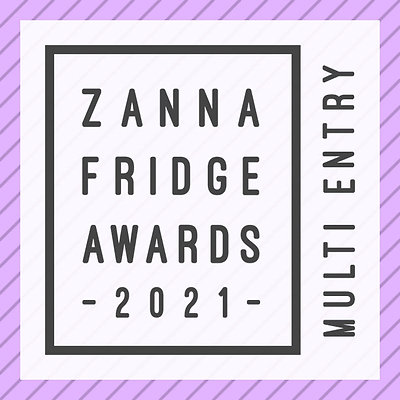 Fridge Awards - Multi Entry Form