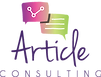 Article Consulting Logo