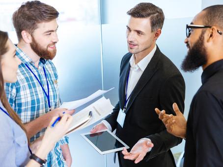 5 consejos para integrar a los nuevos colaboradores de tu empresa