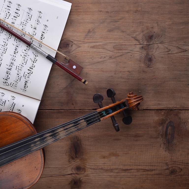 Networking entre Música y Vino
