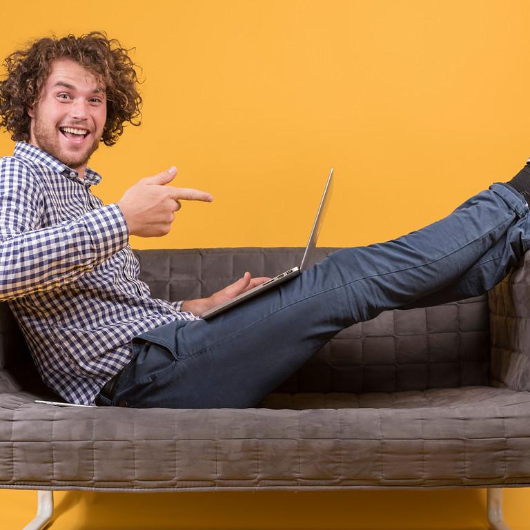 Cómo iniciar en redes sociales si eres Freelance