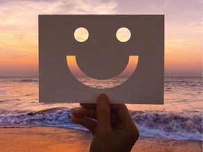Como Buscar la Felicidad en el Mundo Real