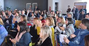 Encuentro Mundial de Bienestar en Nordelta, Buenos Aires