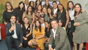 BIG Bienestar y ACERH RD realizan Reconocimiento Empresarial a empresas pioneras del Bienestar