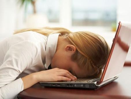¿De qué sirve resistirte a tu nueva situación de empleo?