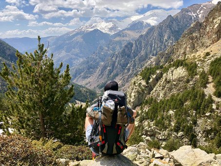 THE TOP 5 COUNTRIES TO HIKE THROUGH