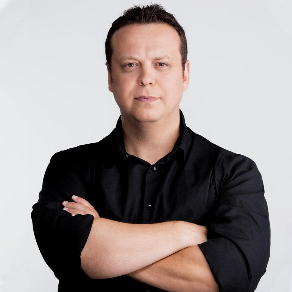 """דורון הרמן, מנכ""""ל סייף סקול לשעבר ראש דסק הפלילים חדשות 13"""