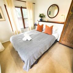 Bower Cottage bedroom