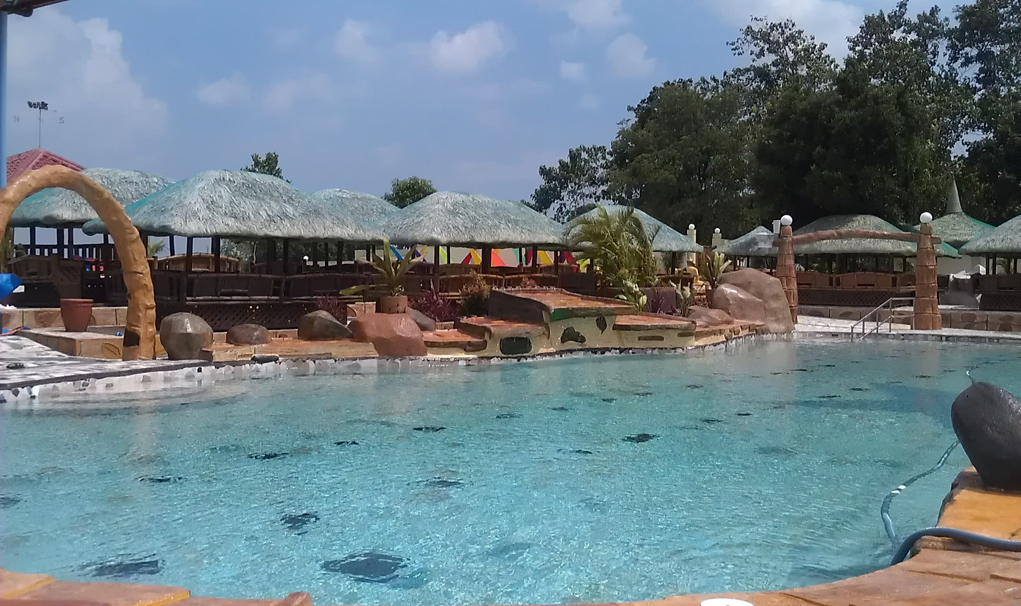 Antipolo star resort - Public salt water swimming pools melbourne ...