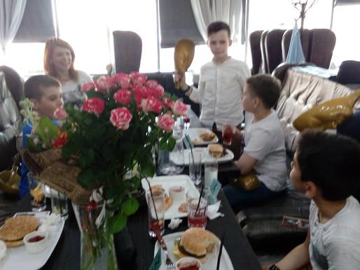 Игра в Мафию в СПб | Отличный детский день рождения от Event Club