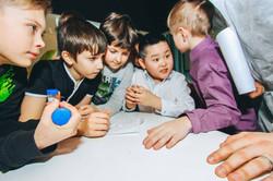 Квесты для детей СПб
