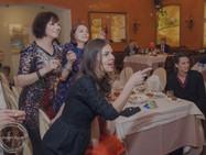 Новогодний корпоратив в формате шоу «Петербургские вечера»