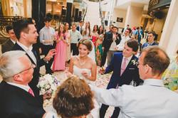 Проведение свадьбы ведущий