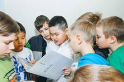 Квесты для детей Санкт-Петербург
