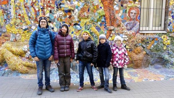 Детские квесты Санкт-Петербург