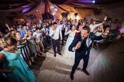 Лучший ведущий на свадьбу