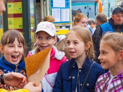 Квесты для детей в СПб – современный и веселый формат праздника!