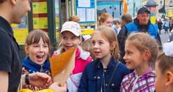 Детские квесты в СПб
