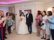 Проведение свадьбы в СПб
