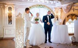 Свадебный ведущий в СПб
