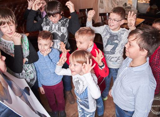 Как выбрать детский праздник на день рождения 10-12 лет