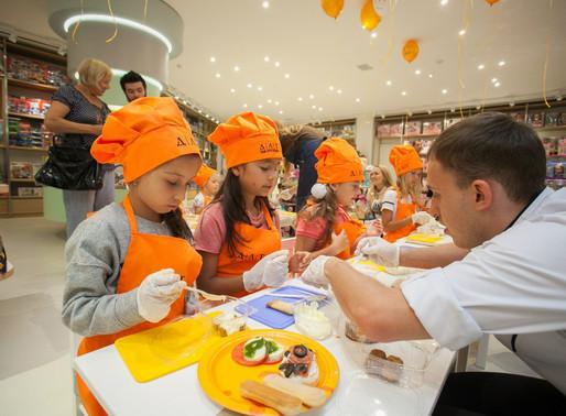 День рождения детей – какой формат праздника выбрать?