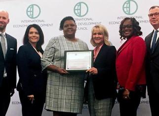 NELA Healthcare Alliance wins international award