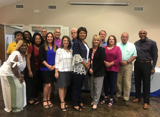 WDB83 hosts Lunch-N-Learn to discuss prosecution alternative for area youth