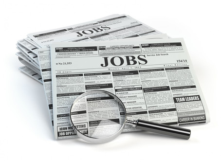 Area Job Listings - July 11