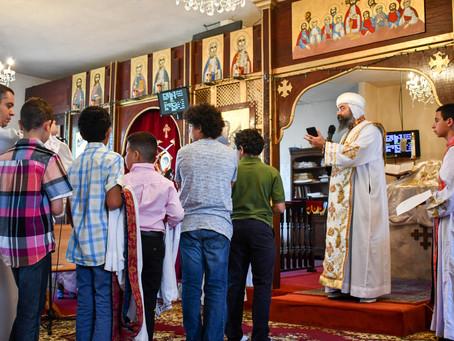 Photo Gallery: Deacon Ordinations 9/17/17