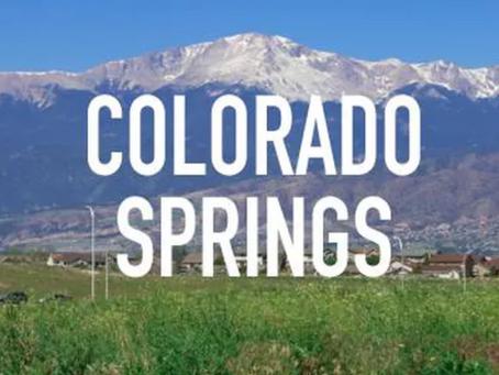 Liturgy in Colorado Springs this Saturday