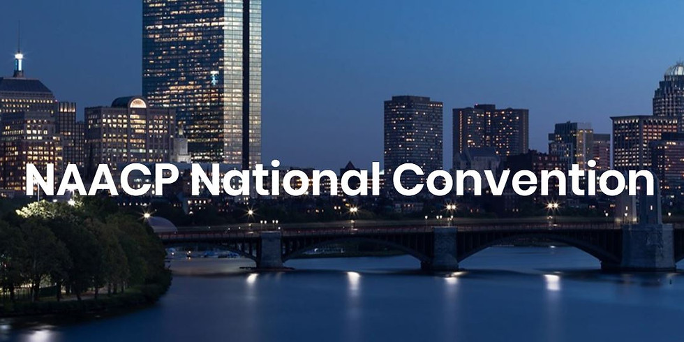 NAACP National Convention