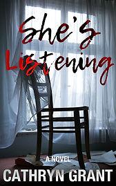 She's Listening - Cathryn Grant.jpg