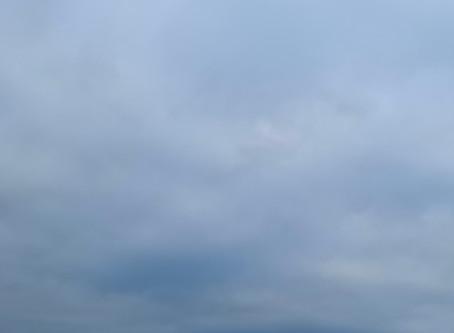 1-Minute Fiction: Blue Sky
