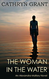 The Woman In the Water Cathryn Grant.jpg