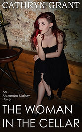 The Woman In The Cellar Cathryn Grant.jp