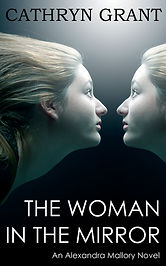 The Woman In the Mirror Cathryn Grant.jp