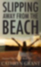 Slipping Away From the Beach Suburban No