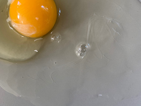 1-Minute Fiction: The Egg