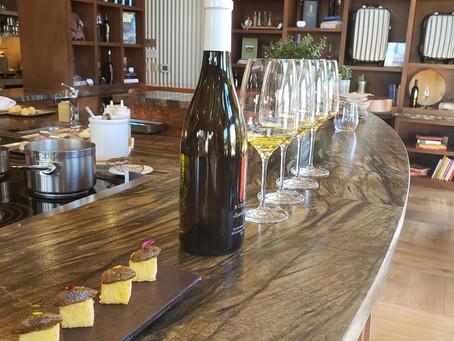 Wine Places: B. Cellar Wine & Food Pairing
