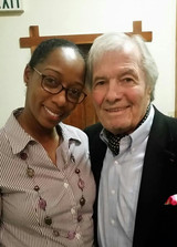 Worked with my dear friend Jacques Pepin in Napa on the release of one of his books and of course a dinner event.