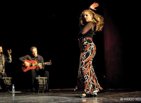 MÄRZ-EVENTS: 15. März FlamencoPasión