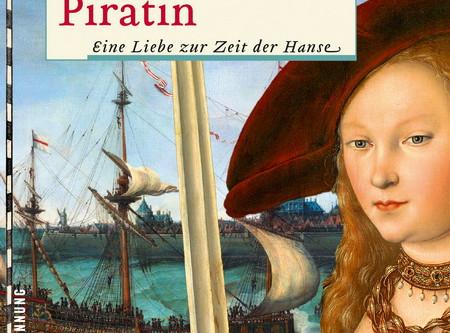 """Lesung: """"Störtebekers Piratin""""von Kathrin Hanke"""