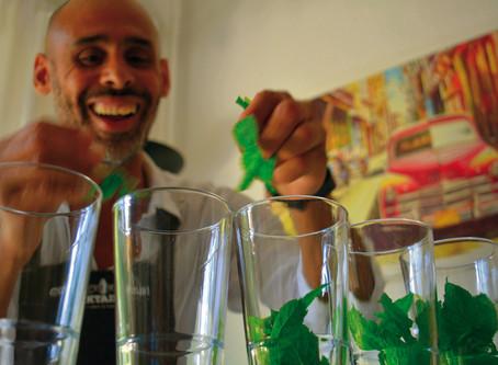 21. März Cocktail-Workshop