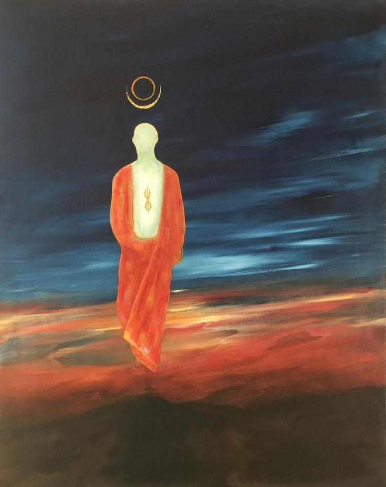 EL Buda entra al inframundo