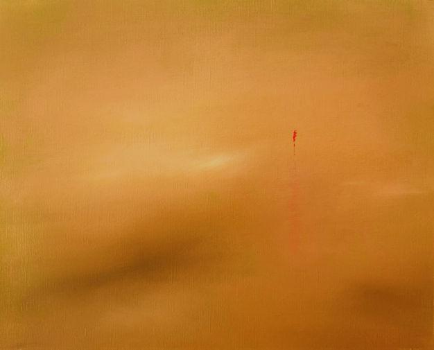 Transitory horizon 9