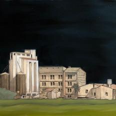 The flour factory